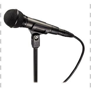 Wireless Microphone AUDIO-TECHNICA CORPORATION Cardioid PNG