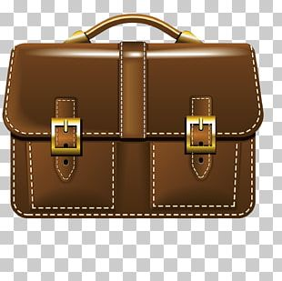 Business Bag PNG