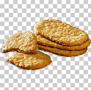 Peanut Butter Cookie Anzac Biscuit Breakfast Bakery PNG