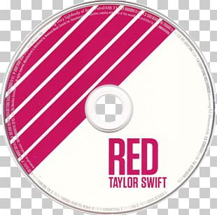 Red Taylor Swift Album Cover Music PNG