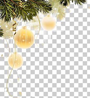 Christmas Card Christmas Eve Christmas Decoration Christmas Ornament PNG
