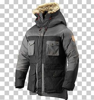 Fjällräven Hoodie Jacket Parka Coat PNG