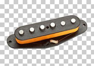 Seymour Duncan Single Coil Guitar Pickup Fender Stratocaster PNG