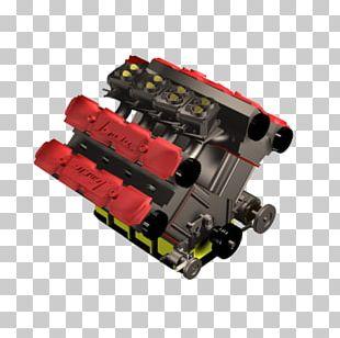 Engine Motor Vehicle Machine PNG