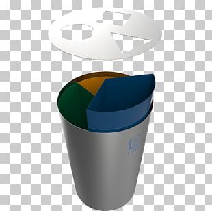 Recycling Bin Rubbish Bins & Waste Paper Baskets Plastic Waste Collection PNG