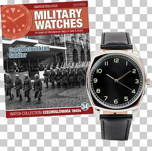 Watch Strap Military Watch Pocket Watch PNG