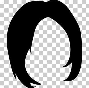 Hairstyle Shape Black Hair Beauty Parlour PNG