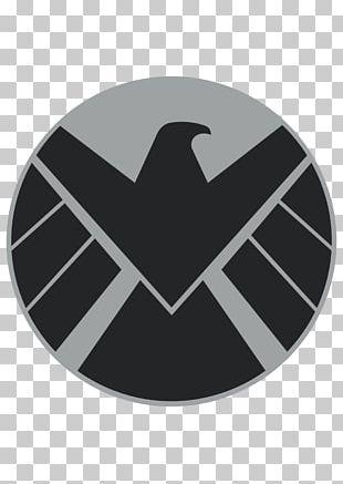 S.H.I.E.L.D. Marvel Cinematic Universe Stencil Logo Loki PNG