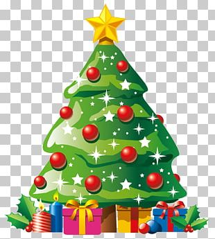 Christmas Tree Christmas Day PNG