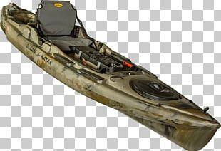 Ocean Kayak Prowler Big Game II Ocean Kayak Prowler 13 Angler Sit-on-top Sea Kayak PNG