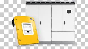 SMA Solar Technology Power Inverters Stand-alone Power System Solar Inverter Off-the-grid PNG