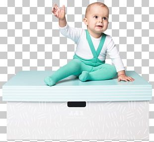 Toddler Yoga & Pilates Mats PNG
