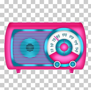 Radio Broadcasting Drawing PNG