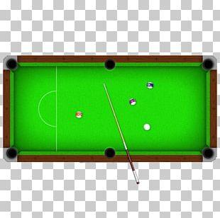 Billiard Table Pool Billiards Snooker PNG