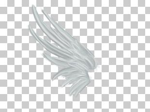 Rendering Wing White Angel PNG