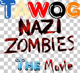 Call Of Duty: Zombies Call Of Duty: World At War Call Of Duty: WWII Call Of Duty: Black Ops II YouTube PNG