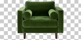 Eames Lounge Chair Tufting Couch Upholstery PNG