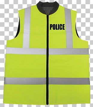 Gilets Sportswear Sleeveless Shirt High-visibility Clothing PNG