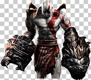God Of War III God Of War: Ascension Mortal Kombat PNG