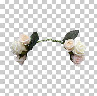 Wreath Cut Flowers Flower Bouquet Sticker PNG