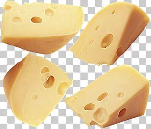 Gruyère Cheese Montasio Parmigiano-Reggiano Grana Padano Swiss Cheese PNG