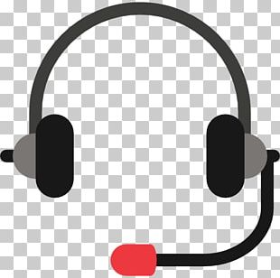 Microphone Computer Icons Customer Headphones PNG