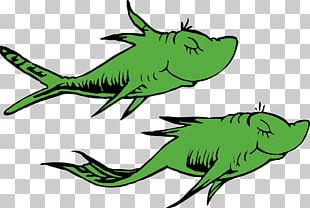 One Fish PNG