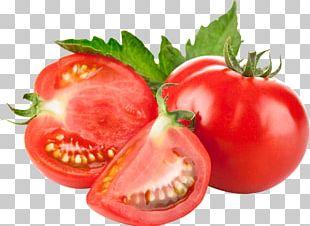 Tomato Organic Food Vegetable Fruit PNG