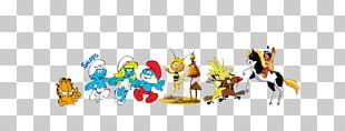 Vertebrate Horse Desktop The Smurfs PNG