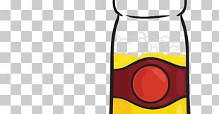 Beer Bottle Alcoholic Drink Beer Glasses Liquor PNG
