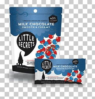 Milk Chocolate Brand Candy PNG