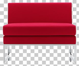 Sofa Bed Loveseat Couch Chair PNG