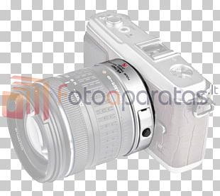 Camera Lens Micro Four Thirds System Mirrorless Interchangeable-lens Camera Lens Adapter PNG