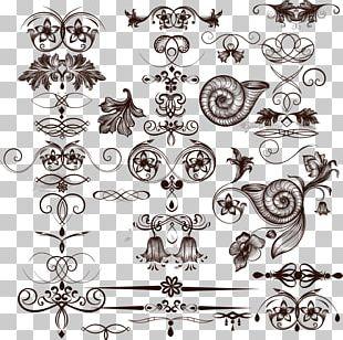Motif Visual Design Elements And Principles PNG
