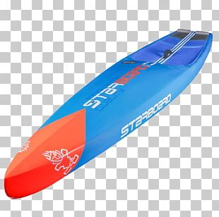 Standup Paddleboarding Child Boat Port And Starboard Racing PNG