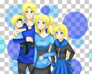 Family The Rowdyruff Boys Art Child Father PNG