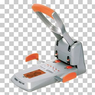 Hole Punch Paper Stapler Office Supplies Punching PNG