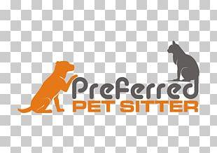 Preferred Pet Sitter Dog Pet Sitting Cat PNG