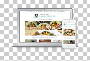 Recipe Display Advertising Brand PNG