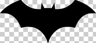 Batman Batgirl The New 52 Logo Bat-Signal PNG