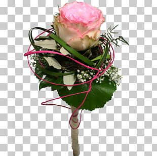 Flower Bouquet Cut Flowers Blume Garden Roses PNG