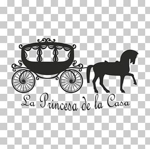 Horse-drawn Vehicle Carriage Horse And Buggy Graphics PNG