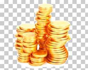 Stock Photography Money Gold PNG
