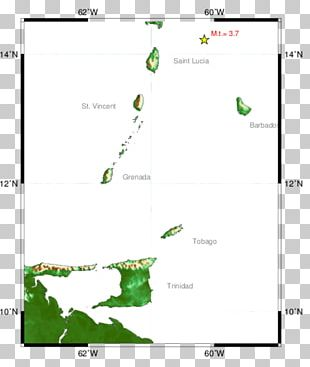 Tobago The UWI Seismic Research Centre University Of The West Indies San Fernando Port Of Spain PNG