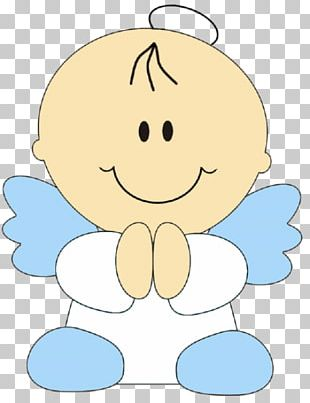 Baptism Angel Infant God PNG