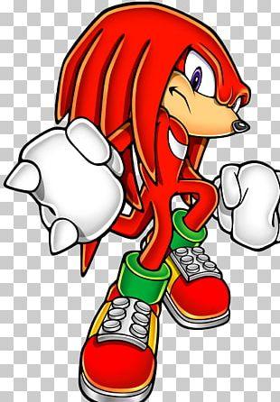 Sonic Boom Tetris Knuckles The Echidna Pac-Man Sega PNG