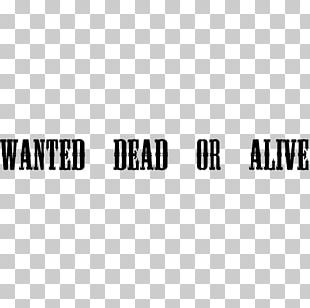 Wanted Poster Logo Need For Speed: Most Wanted Font PNG