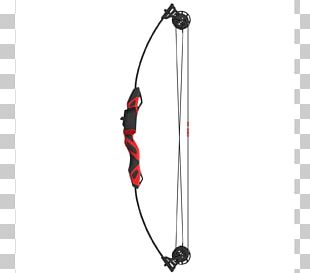 Compound Bows Bow And Arrow Archery Recurve Bow Sport PNG