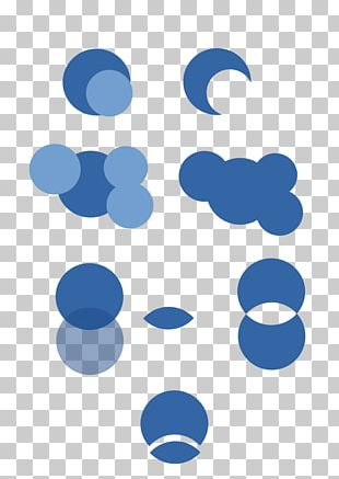 Geometric Shape Area Pattern PNG