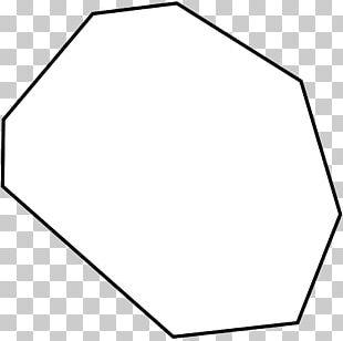 Octagon Regular Polygon Internal Angle Hexagon PNG